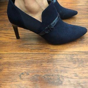 Calvin Klein Navy Shoes